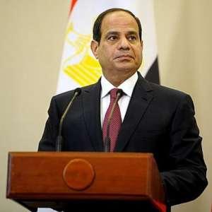 Abd al-Fattah as-Sisi był dla Egipcjan kolejną nadzieją na lepsze rządy. Okazuje się, że niespełnioną / fot. Wikimedia Commons
