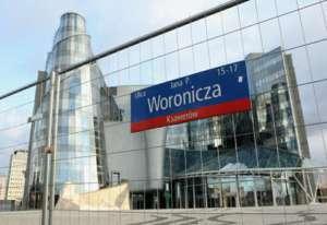 Siedziba TVP przy ul. Woronicza w Warszawie / warszawa.wikia.com