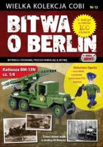 Bitwa o Berlin - seria kolekcjonerska, na liście rzeczy zakazanych przez IPN, fot. twitter.com