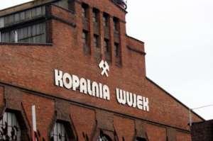 """Kopalnia """"Wujek"""" / .milicja.waw.pl"""