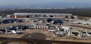 Lotnisko we Frankfurcie nad Menem / fot. Wikimedia Commons