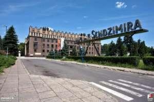 Zakłady Arcelor Mittal, dawniej Huta im. T.Sendzimira / wikipedia commons