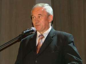 Minister Energii Krzysztof Tchórzewski / wikipedia commons