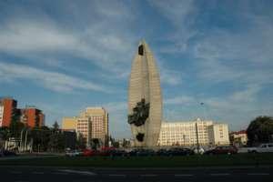Pomnik Czynu Rewolucyjnego w Rzeszowie, fot. wikimedia commons