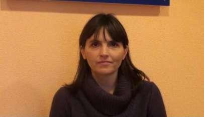 Elwira Niemiec, kadr z filmu z portalu YouTube