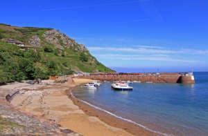 Wyspa Jersey na Kanale La Manche, niezależna od rządu brytyjskiego dependecja Korony, jeden z europejskich rajów podatkowych/wikimedia commons