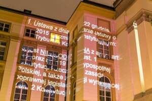 Prokuratura prawdopodobnie odmówi wszczęcia śledztwa w sprawie nieopublikowania wyroku TK z 9 marca/fot. Michał Radwański