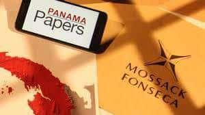 Afera Panama Papers obnażyła złodziejstwo światowych elit /twitter.com