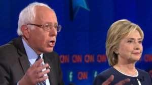 Okazuje się, że kobiety chętniej głosują na Berniego Sandersa niż na Hilary Clinton/youtube.com