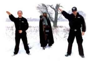 Zespół Graveland w pełnej krasie / facebook.com/graveland