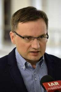 Zbigniew Ziobro, pogromca adwokatów fot. wikimedia commons