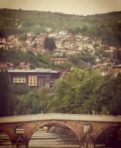 Sarajewo, Łaciński Most - tu zginął Franciszek Ferdynand, a jego zabójstwo rozpętało I wojnę światową., fot WK