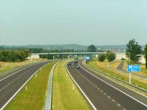 Autostrada A2, fot. wikimedia commons