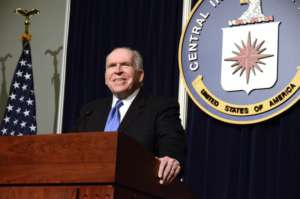 Dyrektor CIa John Brennan / wikipedia commons