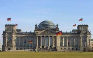 Budynek niemieckiego parlamentu / wikipedia commons
