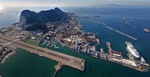 Gibraltar, fot. Wikimedia Commons
