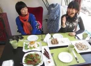 W Chinach przybywa wegan i wegetarian / flickr.com