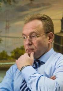 W. Wołga, fot. z archiwum rozmówcy