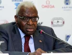 Skompromitowany lekkoatleta i wieloletni szef IAAF, Lamine Diack/flickr.com