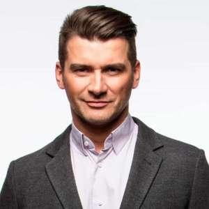 Tomasz Kammel, dziennikarz i celebryta / youtube.com