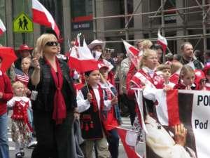 "Typowi ""Polish Americans"", fot. wikimedia commons"