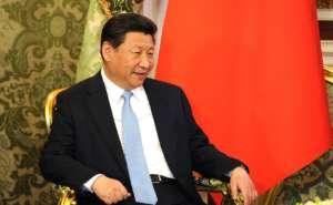 Prezydent Xi Jinping, fot. en.kremlin.ru