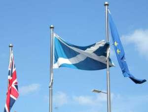 Szkocja pozostanie w UE? / wikipedia commons