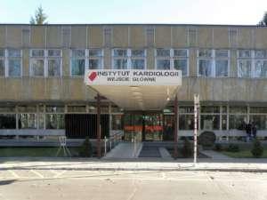 Instytut Kardiologii w Aninie, fot. wikimedia commons
