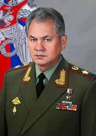 Siergiej Szojgu / fot. Wikimedia Commons