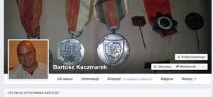 Bartosz Kaczmarek, działacz SLD, zamieszcza na Facebooku treści antyislamskie i antysemickie