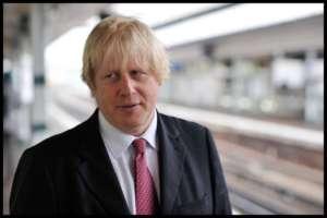 Boris Johnson, wieloletni mer Londynu, typowany na nowego premiera/flickr.com