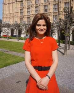 Zamordowana posłanka Partii Pracy miała zaledwie 41 lat, męża i dwójkę małych dzieci/facebook.com