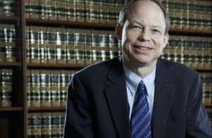Aaron Persky, sędzia z Kalifornii/facebook.com