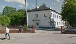 Szpital Św. Rodziny w Rawie Mazowieckiej/google maps