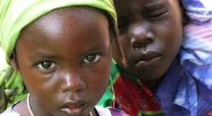 Mali uchodźcy z wojny w Darfurze, w Sudanie Południowym/flickr.com/hdptcar