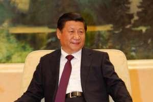 Prezydent Chin, Xi Jinping/flickr.com/Global Panorama