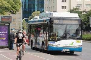 Autobusy komunikacji miejskiej w Gdynii już wkrótce mogą pozostać na zajezdniach. Widmo strajku jest coraz bardziej realne / facebook.com/ZKMGdynia