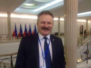 Marek jakubiak, najbogatszy poseł, którego majątek szacowany jest na ponad 60 mln zł; jego pensja wzrośnie o dodatkowe 3 tys. zł.flickr.com/Media Wnet