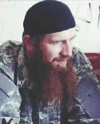 Abu Umar asz-Sziszani / fot. rewardsforjustice.net