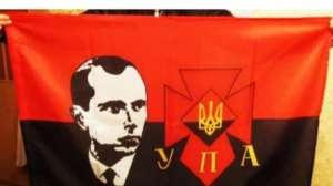 """Tak reklamują się na twitterze szantażyści, podający się za """"Pravyy Sector"""", fot. twitter.com"""