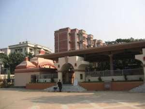 Świątynia hinduska w Dhace / fot. Wikimedia Commons