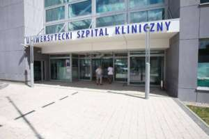 Już wkrótce na białostockim szpitalu zawisną transparenty protestacyjne / wikipedia commons