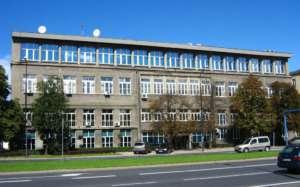 Krajowa Szkoła Administracji Publicznej w Warszawie, fot.wikimedia commons