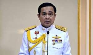 Generał Prayuth Chan-ocha, premier Tajlandii i lider rządzącej junty wojskowej/wikimedia commons
