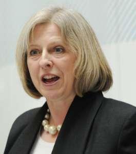 Nowa szefowa brytyjskiego rządu Theresa May / wikipedia commons