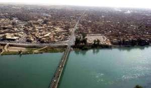 Mosul, trzecie co do wielkości miasto Iraku, liczbą mieszkańców dorównuje Warszawie/wikimedia commons