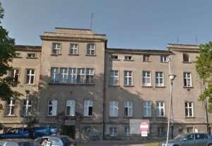 Szpital w Strzelnie/google maps