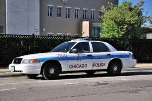 Spośród 92 zabitych przez policję w Chicago w ciągu ostatnich 5 lat aż 69 stanowili młodzi czarnoskórzy mężczyźni/wikimedia commons