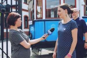 Joanna Grzymała-Moszczyńska z Razem: Liczymy na to, że przynajmniej kilka osób dzięki temu nie wpadnie w szpony firm lichwiarskich.
