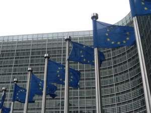 Siedziba Komisji Europejskiej - biurokratycznej kasty działającej wbrew woli społeczeństwa / wikipedia commons